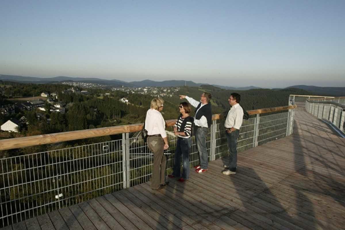 Bild von Ferienwohnung - Weltringpark 2-S