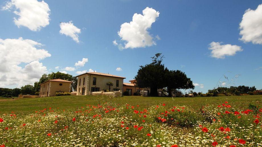 Domaine les Marees - 4. Au Rythme des Marees - vakantiehuizen Frankrijk