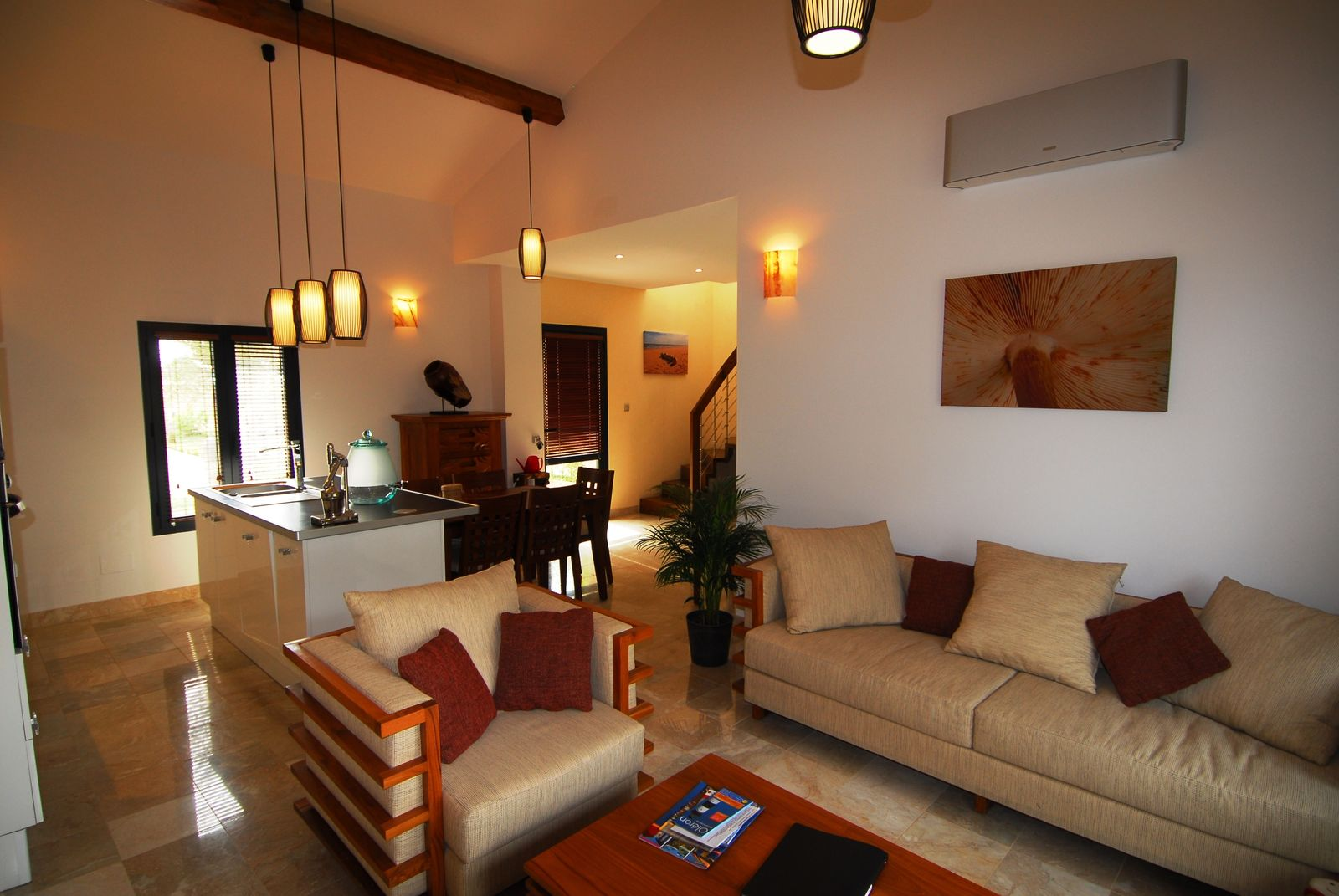 Afbeelding van Domaine les Marées - 6. Le Cabaret des Oiseaux luxe vakantiehuizen Frankrijk