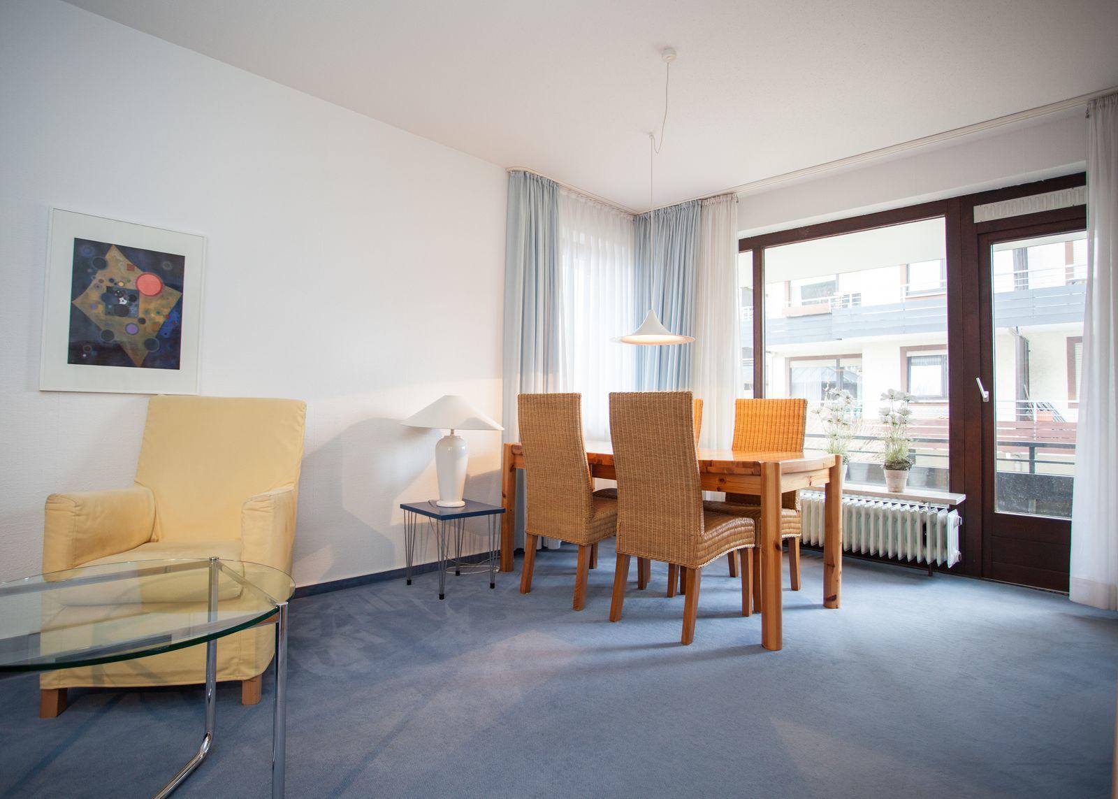 Appartement Am Waltenberg 59-F