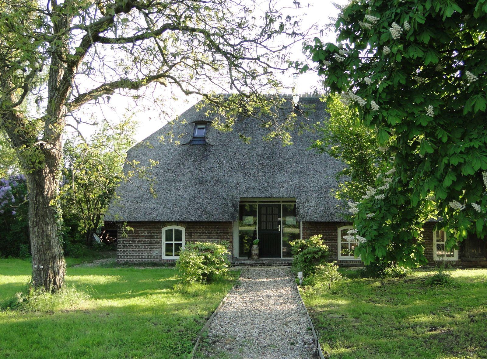 Afbeelding van Boerderij IJsselhoeve vakantiehuizen Oost & West voor een gezinsvakantie in Overijssel
