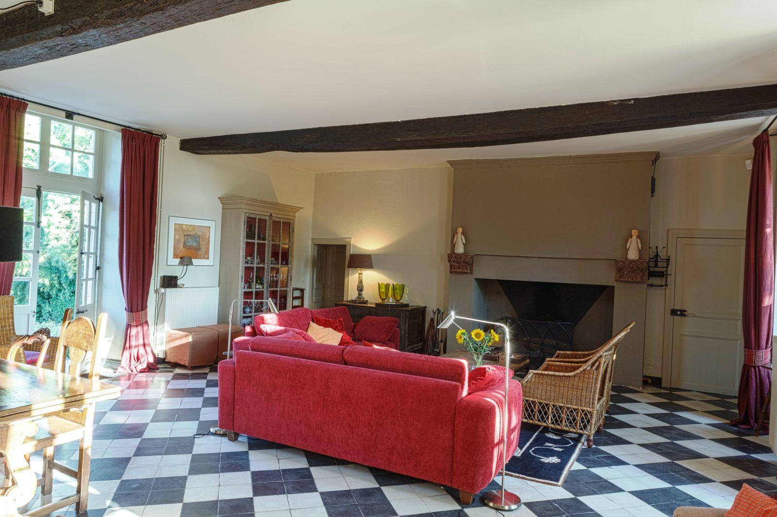 Afbeelding van Maison de Chasse - La Mazilière - luxe vakantiehuis Dordogne, Frankrijk