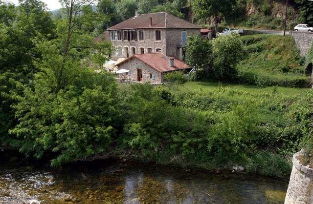 Afbeelding van Vakantiehuis Zijdespinnerij Isabel - Ardèche - Frankrijk
