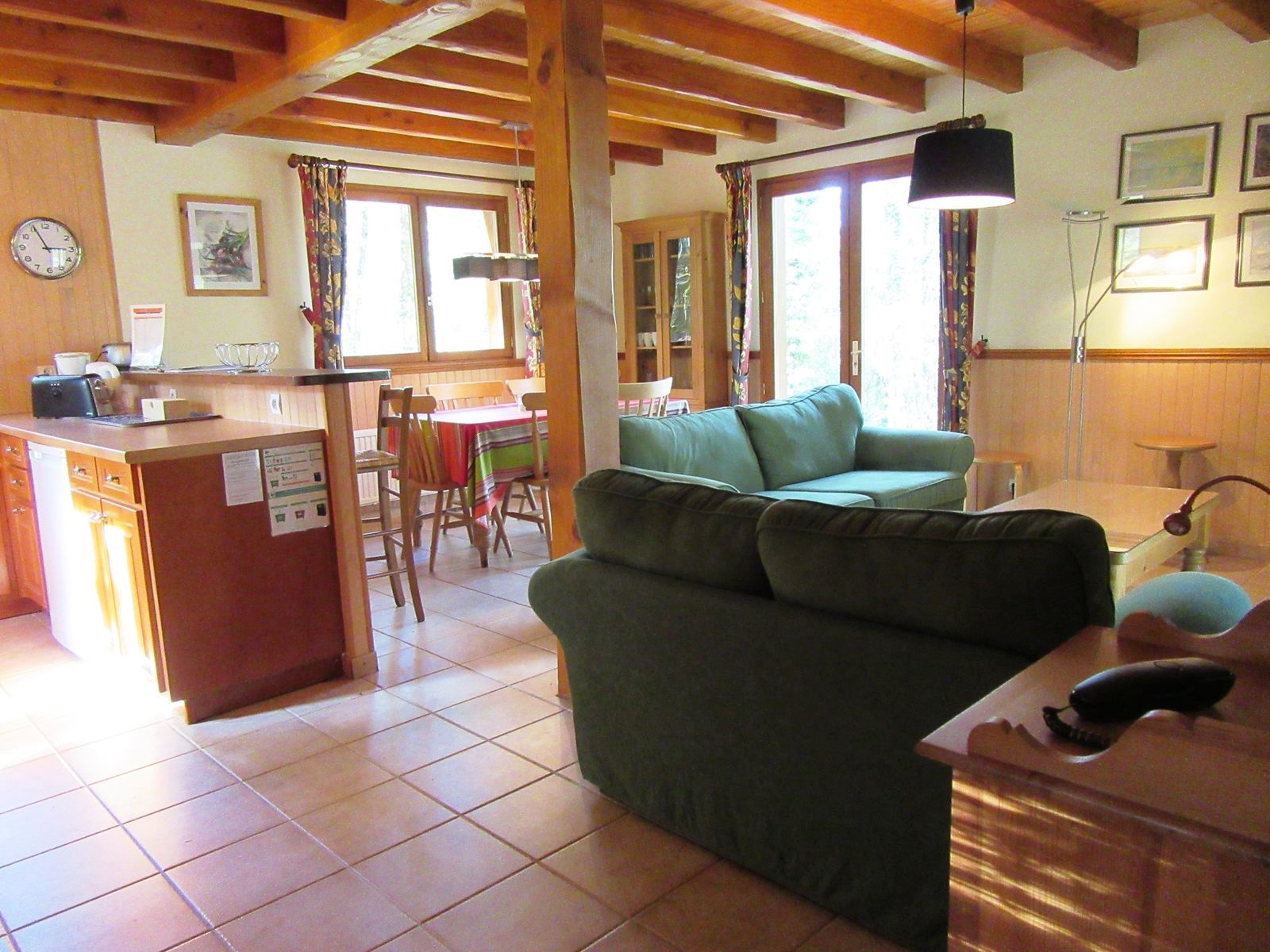 Souillac Country Club - vakantiewoning Corrèze Confort in Dordogne