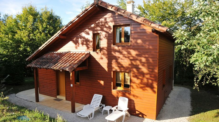 Souillac Country Club - vakantiewoning Correze Confort in Dordogne