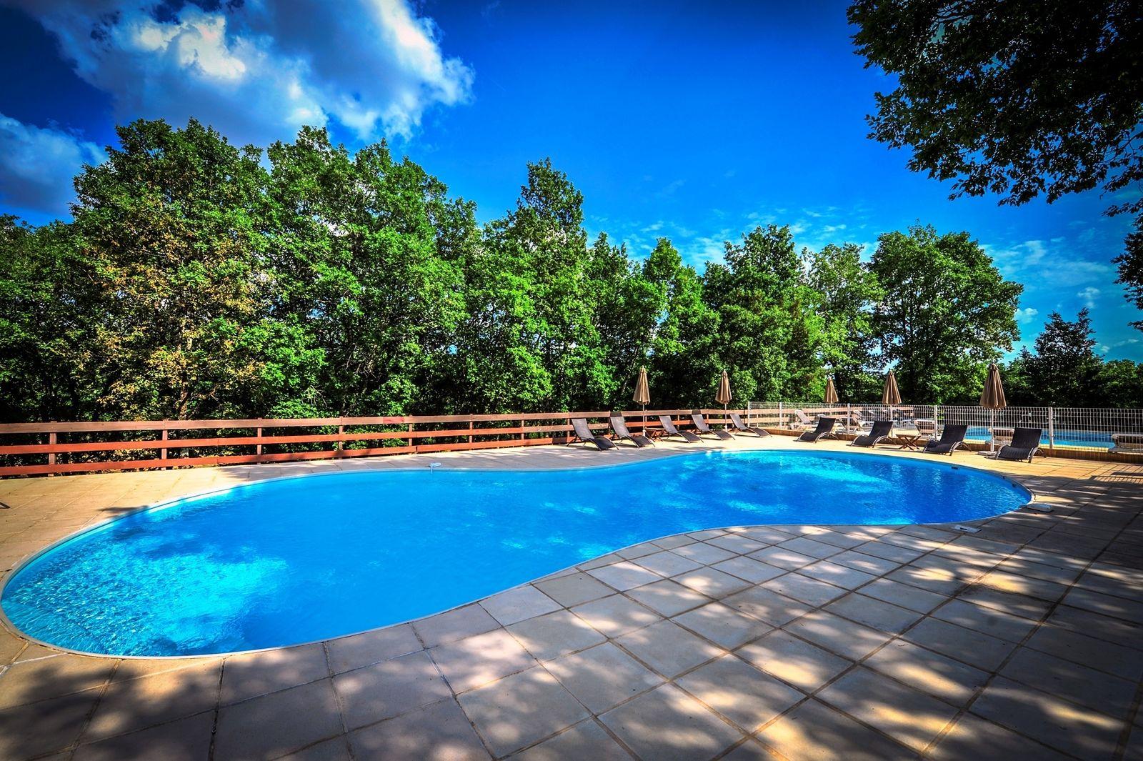 Afbeelding van Souillac Country Club - vakantiewoning Corrèze Confort in Dordogne