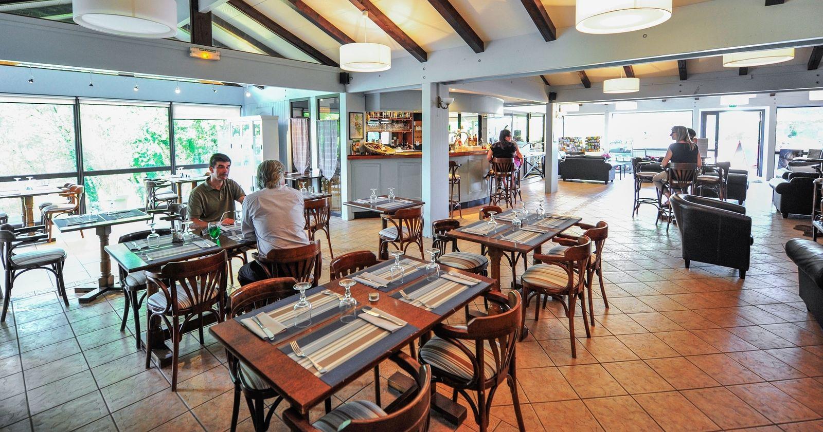 Afbeelding van Souillac Country Club - chalet Perigord Confort - vakantiehuizen Frankrijk