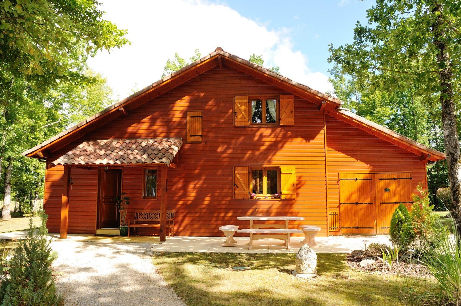 Afbeelding van Souillac Country Club - vakantiehuis Dordogne Confort