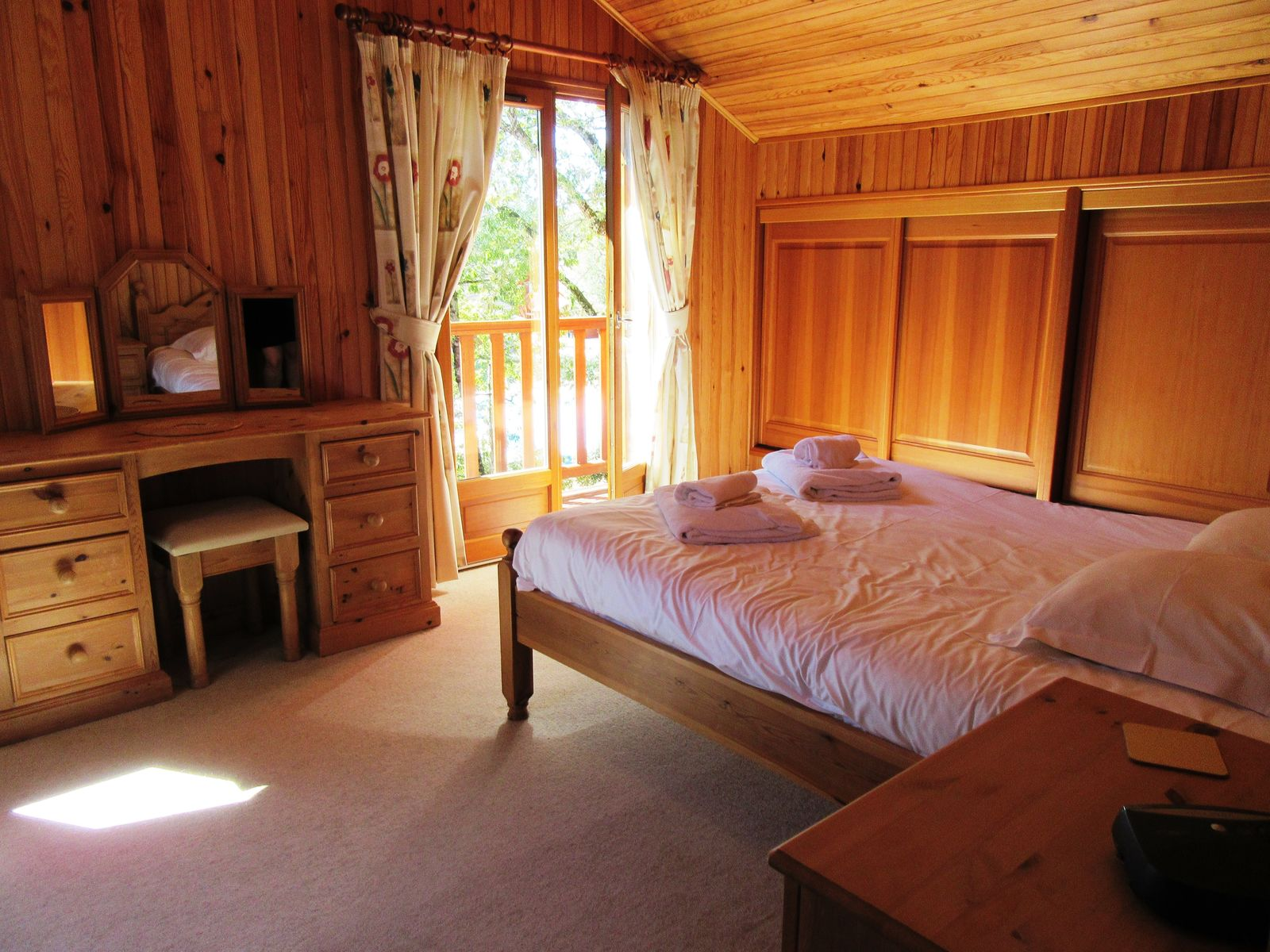 Afbeelding van Souillac Country Club - chalet Lot Grand Confort