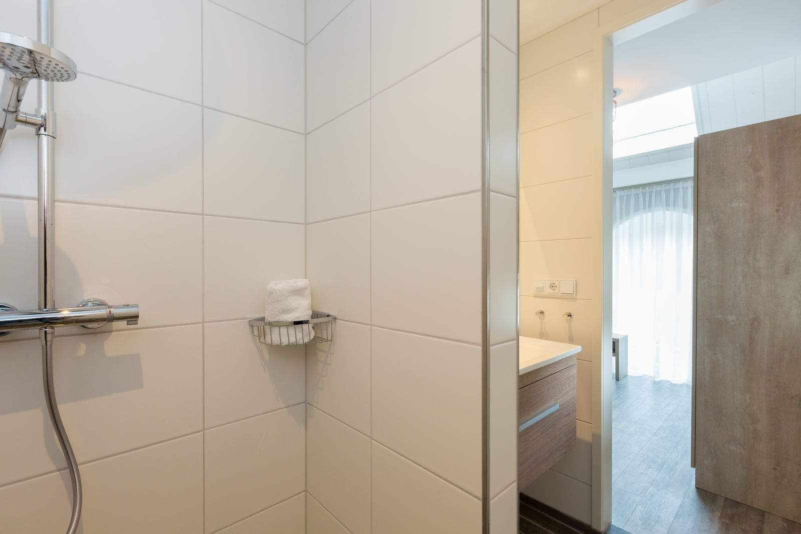 Oostkapelle - Apartment Comfort 4+ persons
