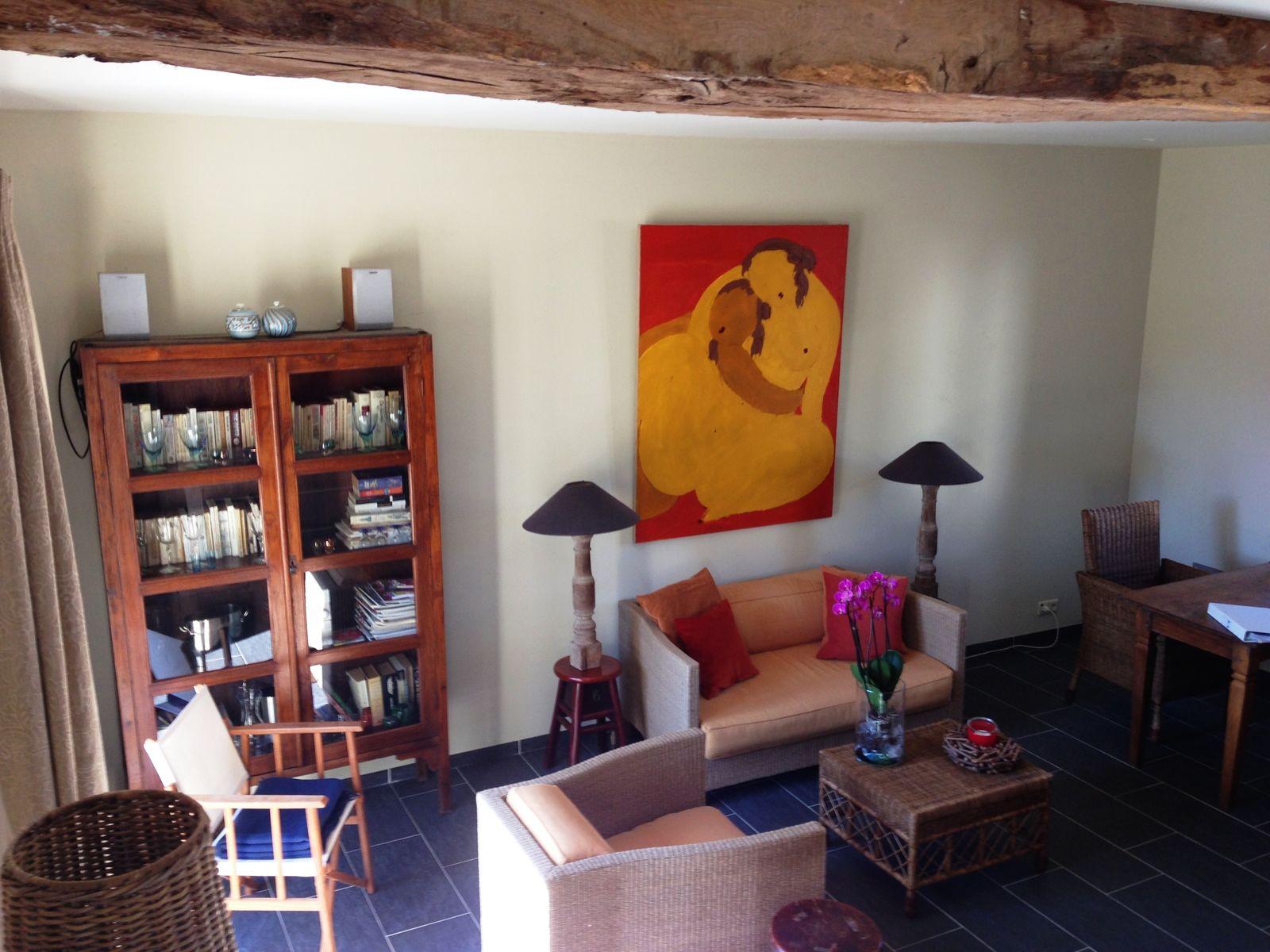 Afbeelding van Maison de Chasse - la Grange - luxe vakantiehuis Dordogne, Frankrijk