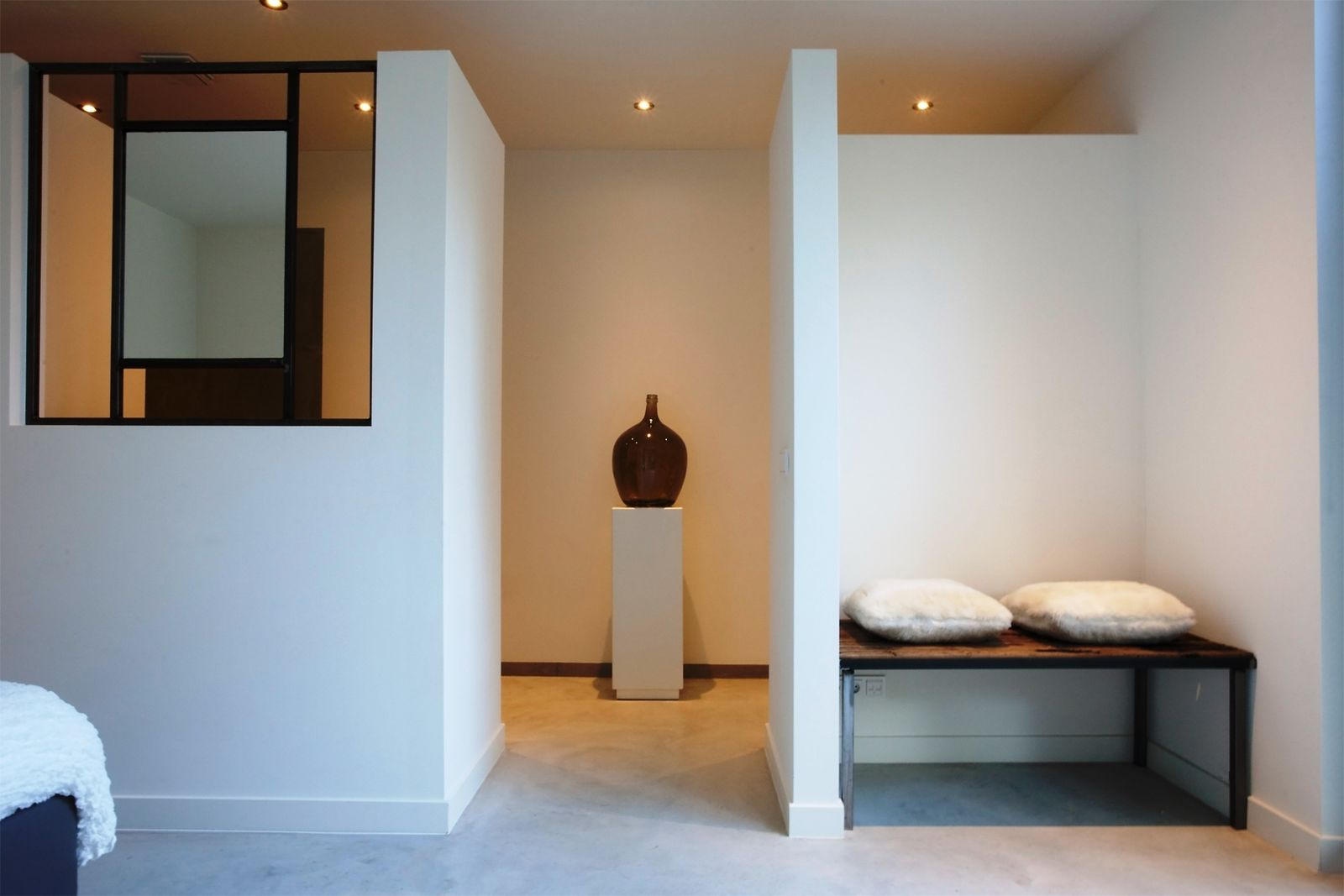 Afbeelding van Stalen Boshuis - luxe vakantiehuis met sauna in Brabant