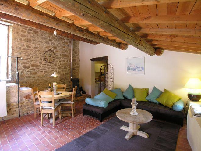 Afbeelding van Le Paradis - gîte vakantiehuis met zwembad in Zuid-Frankrijk