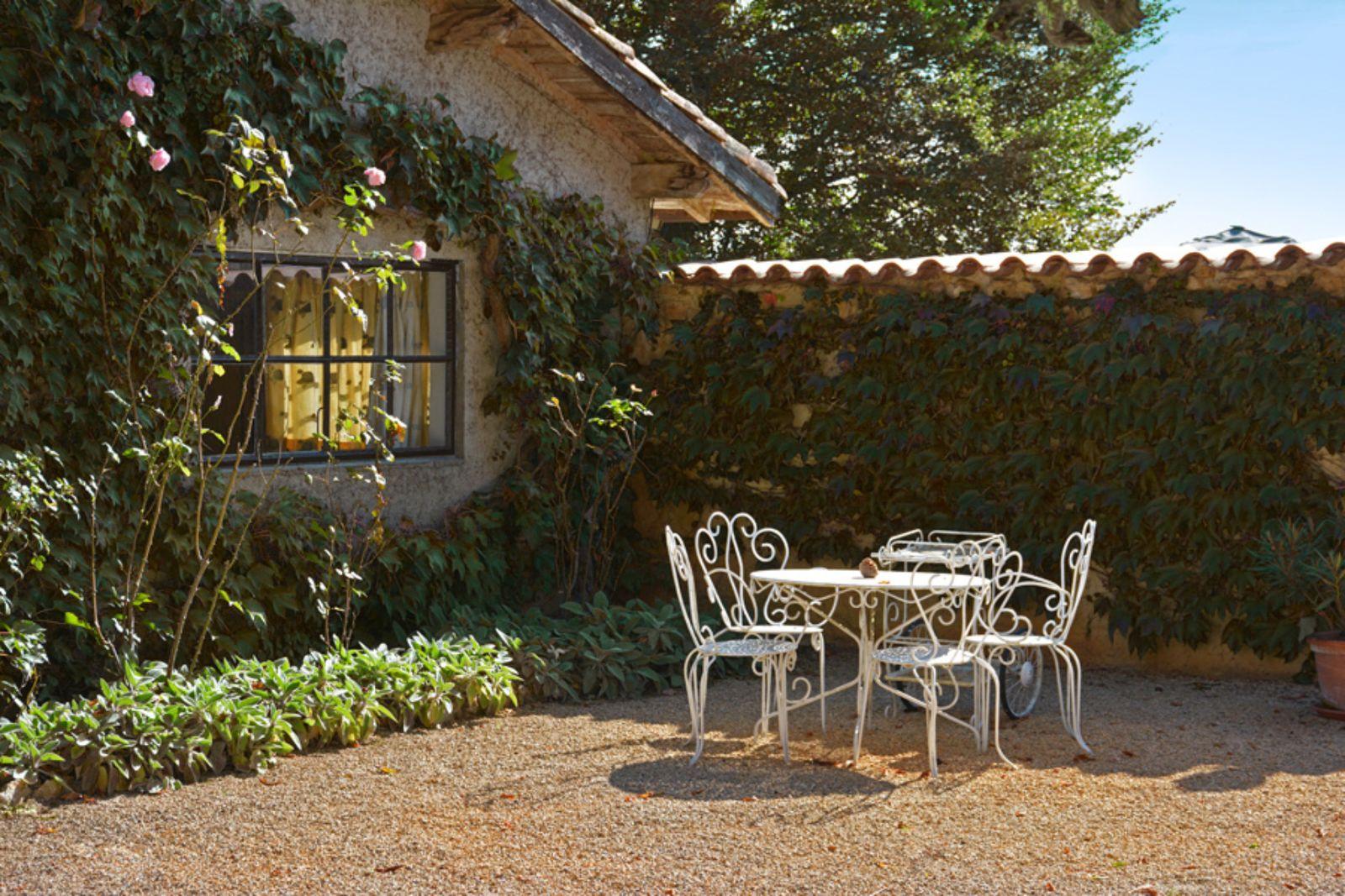 Afbeelding van Chateau Prayssac - Bakkershuis vakantiehuizen Dordogne, Frankrijk