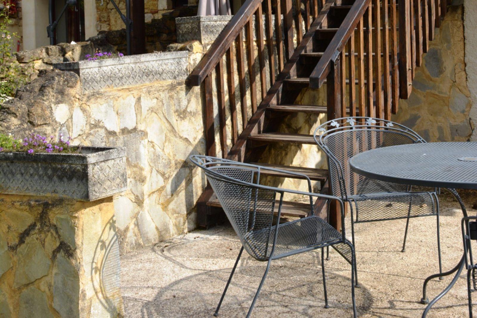 Afbeelding van Chateau Prayssac - B vakantiehuis met zwembad