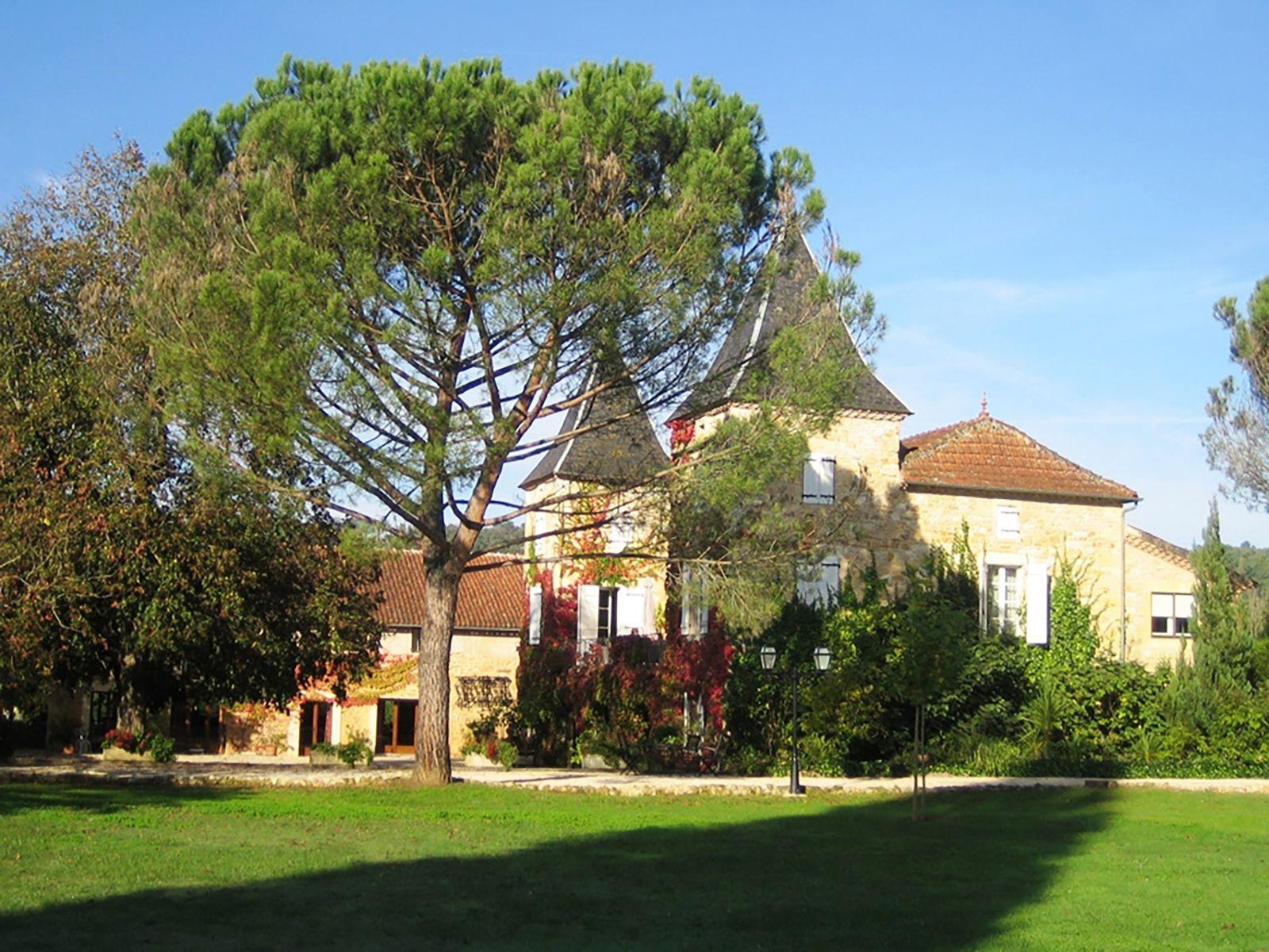 Afbeelding van Chateau Prayssac - B vakantiehuis in Dordogne, Frankrijk
