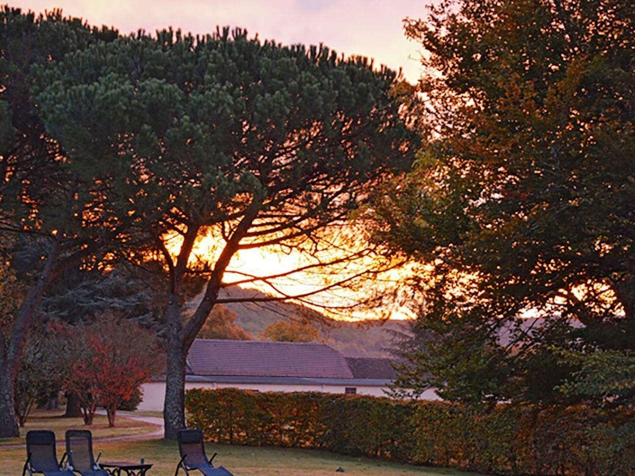 Afbeelding van Chateau Prayssac - C vakantiehuis met zwembad in Dordogne, Frankrijk