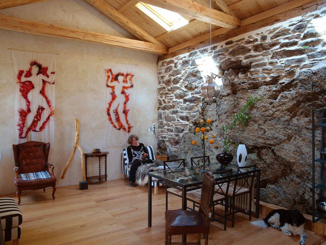 Afbeelding van Cevenolse Mas gîte Escalier - vakantiehuis voor natuurliefhebbers