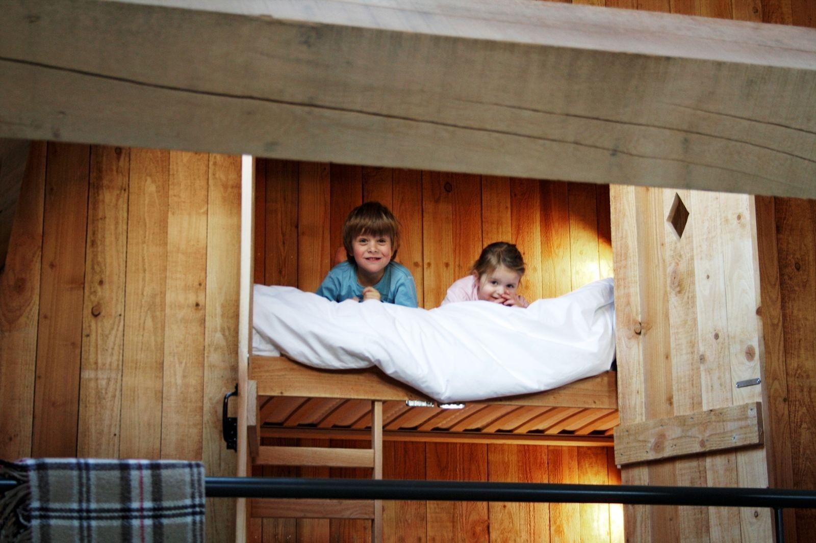 Afbeelding van Caberger Hoeve Loft 2 - weekendje Maastricht met kinderen