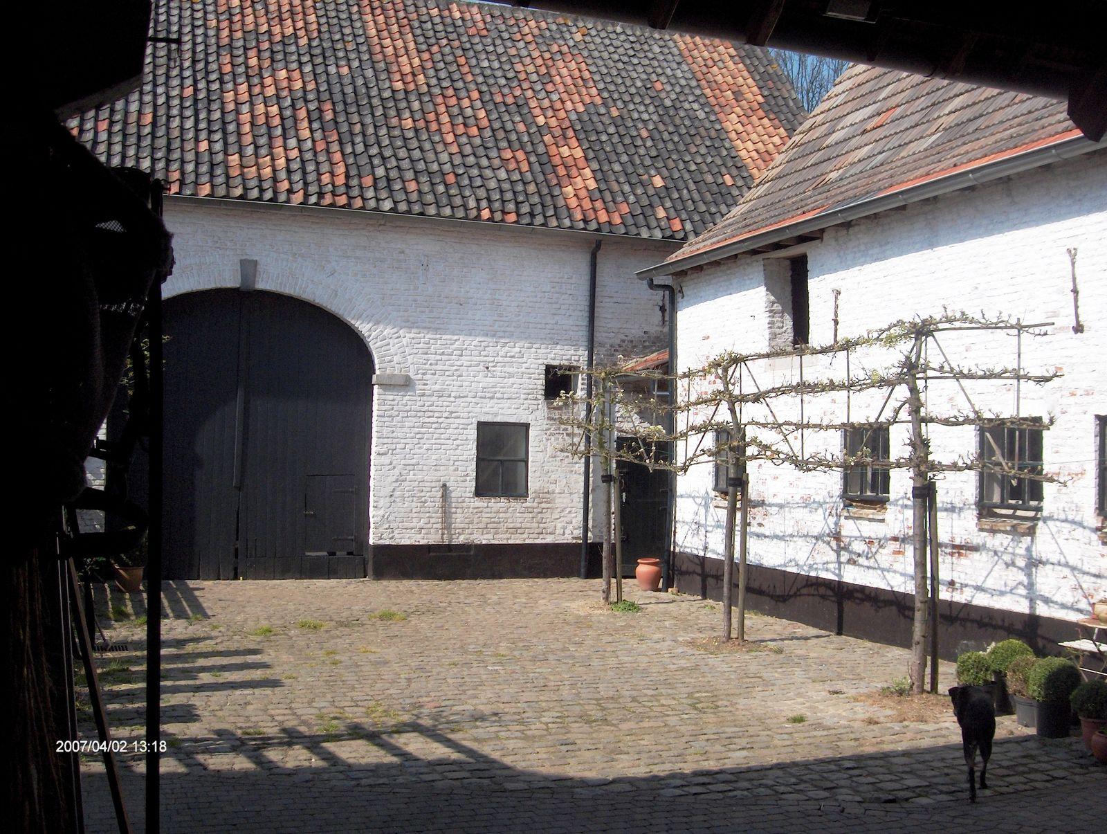 Afbeelding van Caberger Hoeve Loft 3 - romantisch weekendje weg Zuid-Limburg