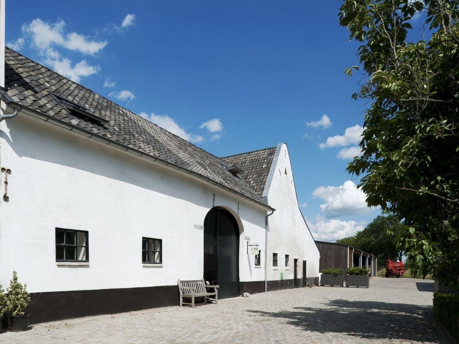 Caberger Hoeve Loftsuite - romantisch weekendje Maastricht voor 2 personen