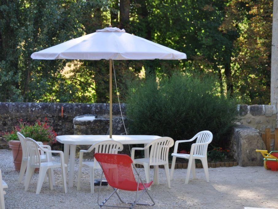 Afbeelding van Domaine de Valence - Le Bassin vakantievilla Zuid-Frankrijk
