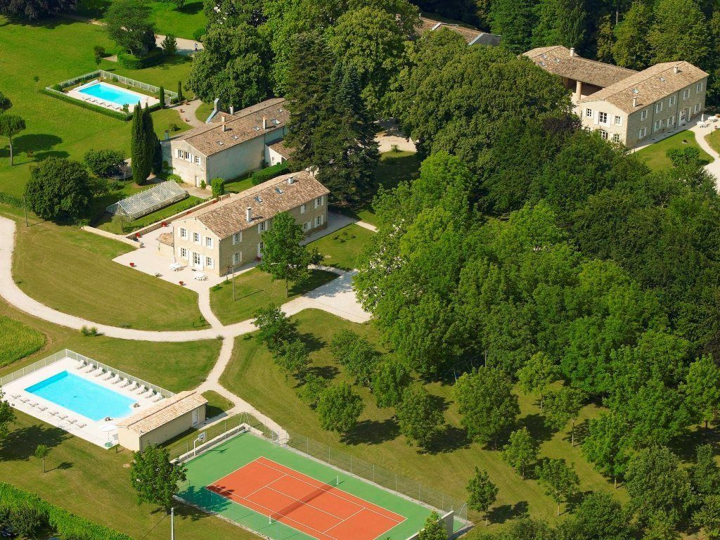 Afbeelding van Domaine de Valence - Les Agnelles - Zuid-Frankrijk vakantie