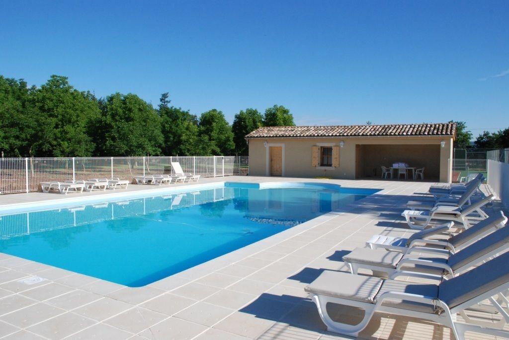 Afbeelding van Domaine de Valence - Le Four a Pain vakantiehuis 10 personen Zuid-Frankrijk