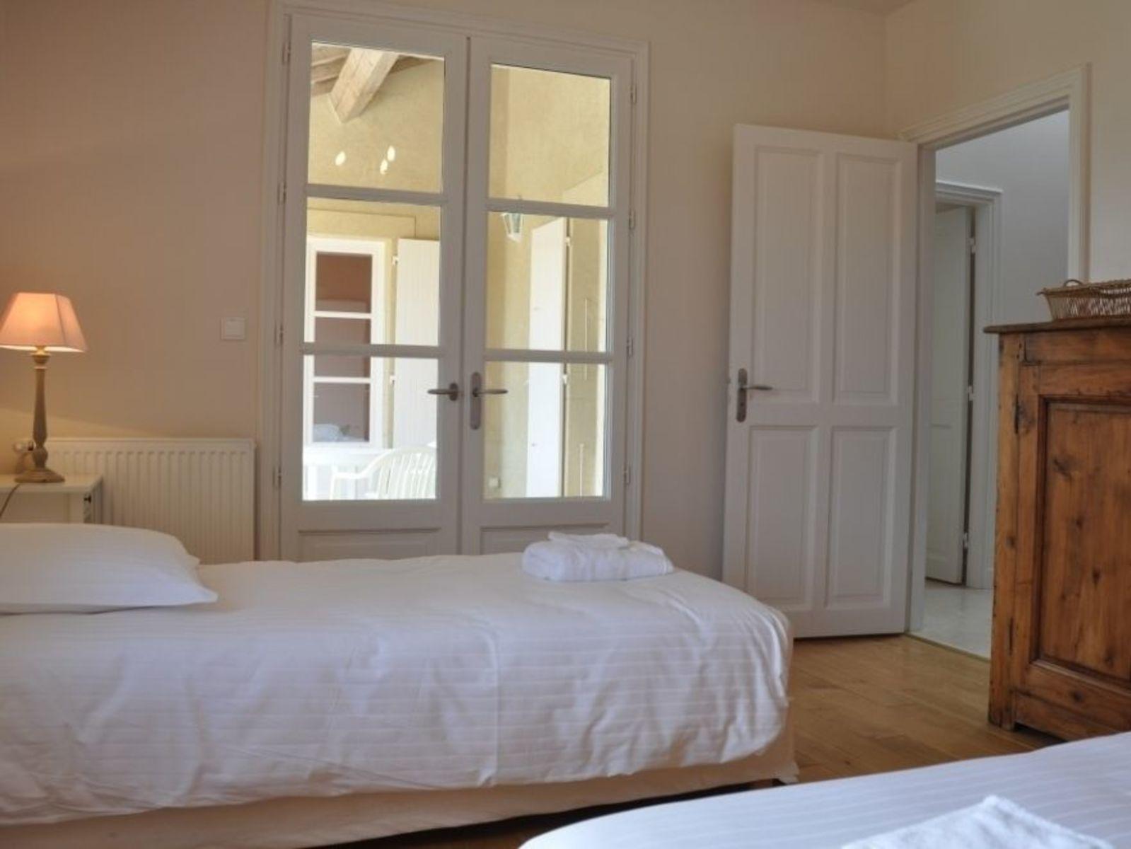 Domaine de Valence - Le Four a Pain vakantiehuis 10 personen Zuid-Frankrijk