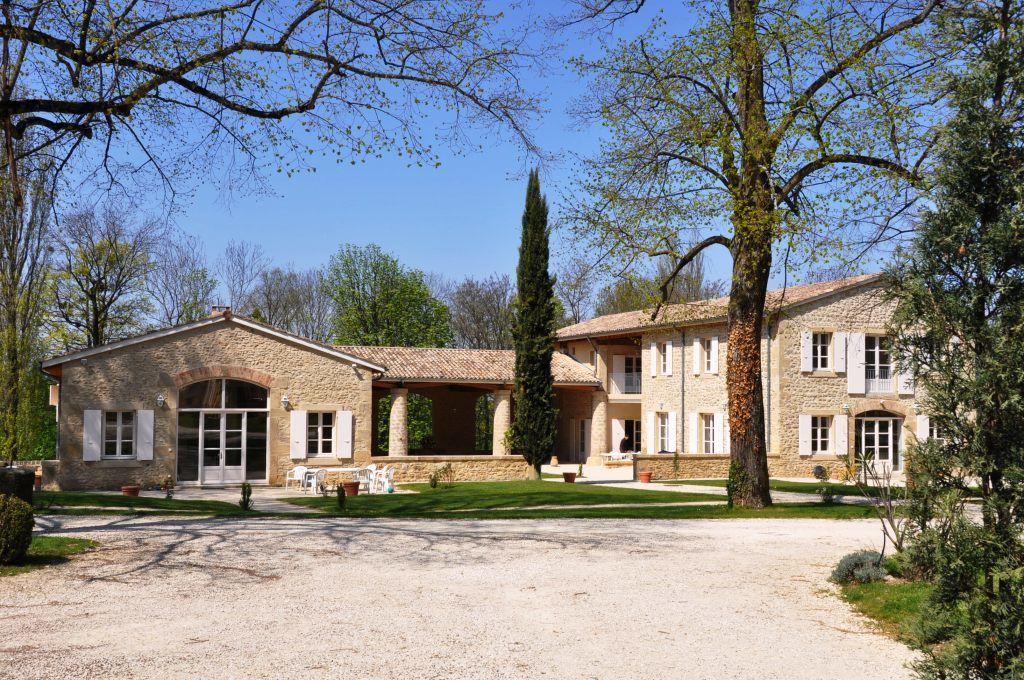 Afbeelding van Domaine de Valence - Le Colombier luxe vakantievilla met zwembad in Frankrijk