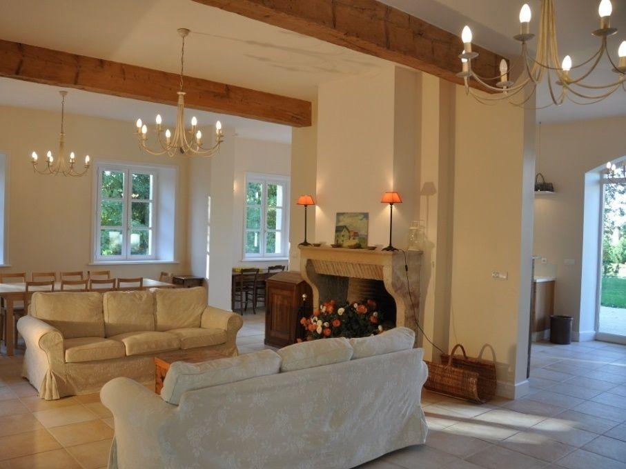 Afbeelding van Domaine de Valence - La Scie - luxe villa huren in Frankrijk