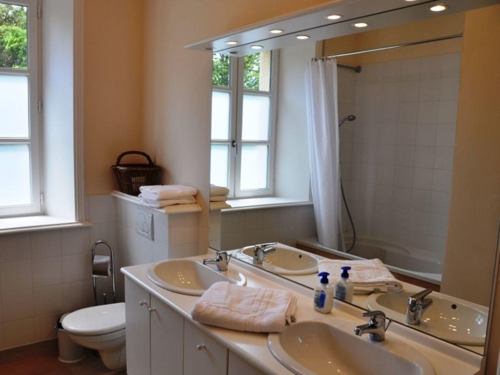 Domaine de Valence - La Scie - luxe villa huren in Frankrijk