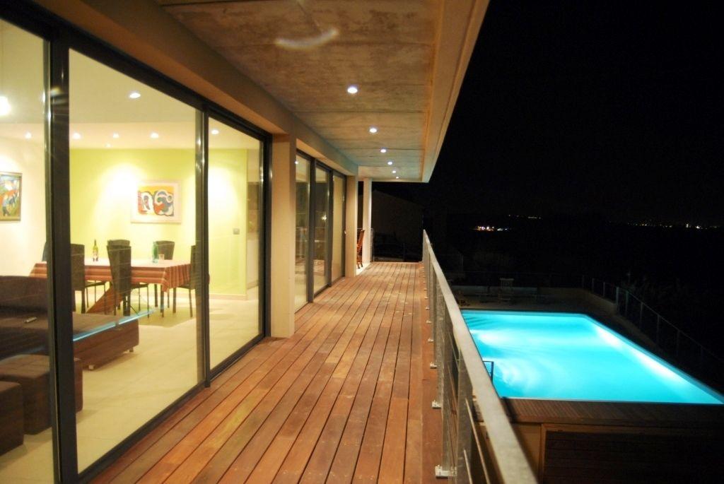 Afbeelding van Villa la Vue 2 vakantievilla met privezwembad Zuid-Frankrijk