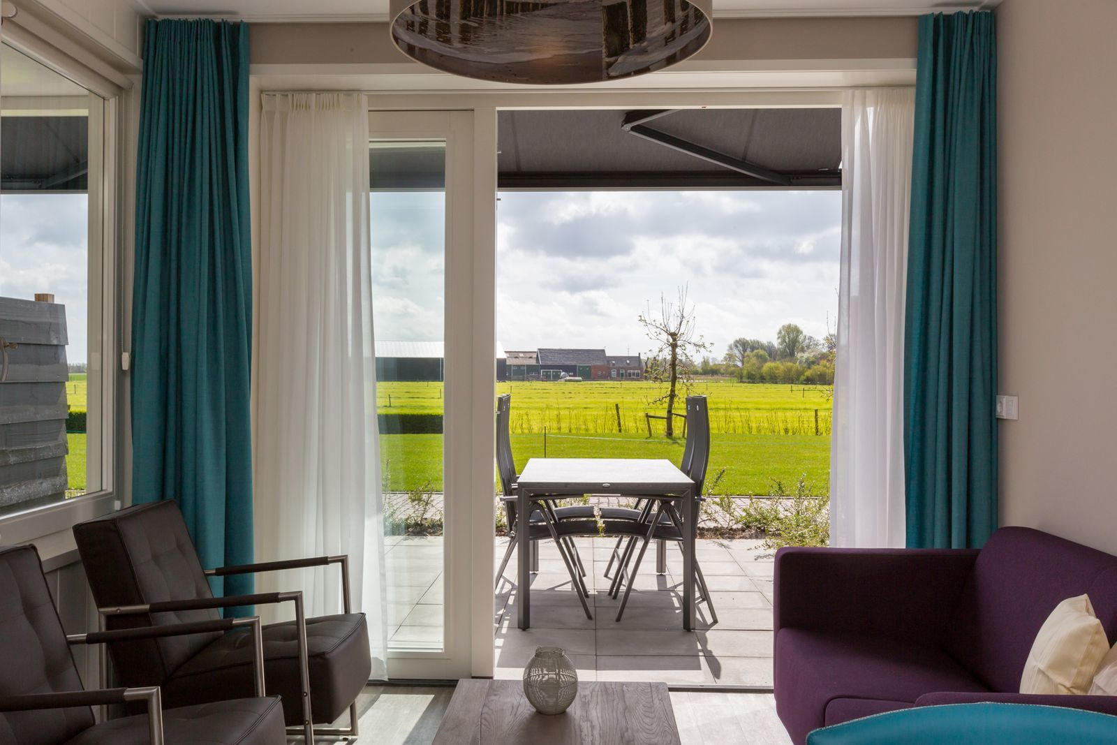 Oostkapelle - Apartment Comfort 4 Persons