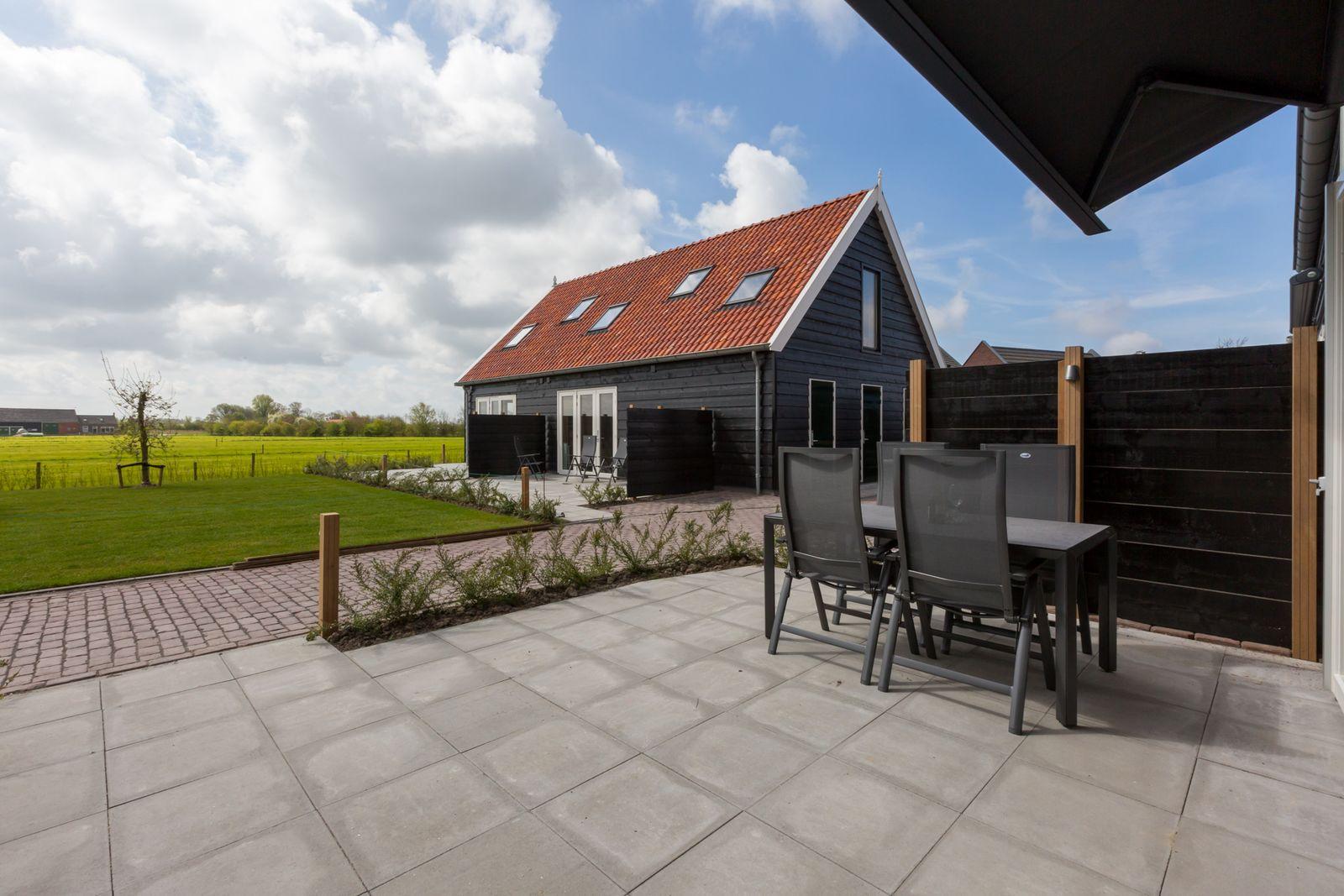 Image de Oostkapelle - Appartement de vacances luxueux 4+ Personen