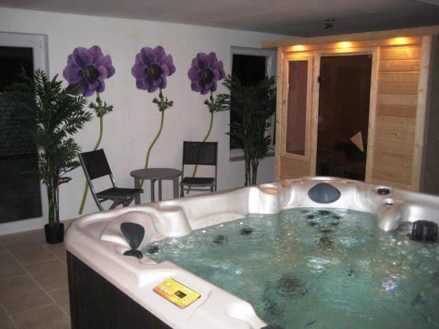 Afbeelding van Vakantiehuis Backemoor XL luxe vakantiehuis Duitsland met sauna en jacuzzi