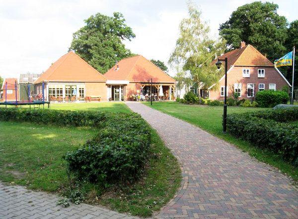 Afbeelding van Hooiberghuisje de Boterbloem
