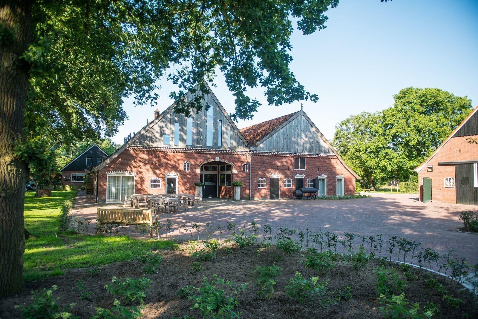 Twentse Buitenleven - Sterrenkubus in Overijssel, romantisch overnachten