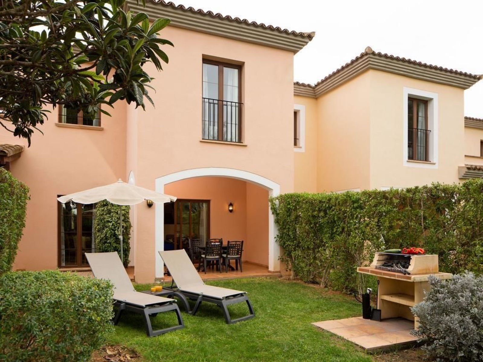 Club Son Antem Townhouse 3-Bedrooms