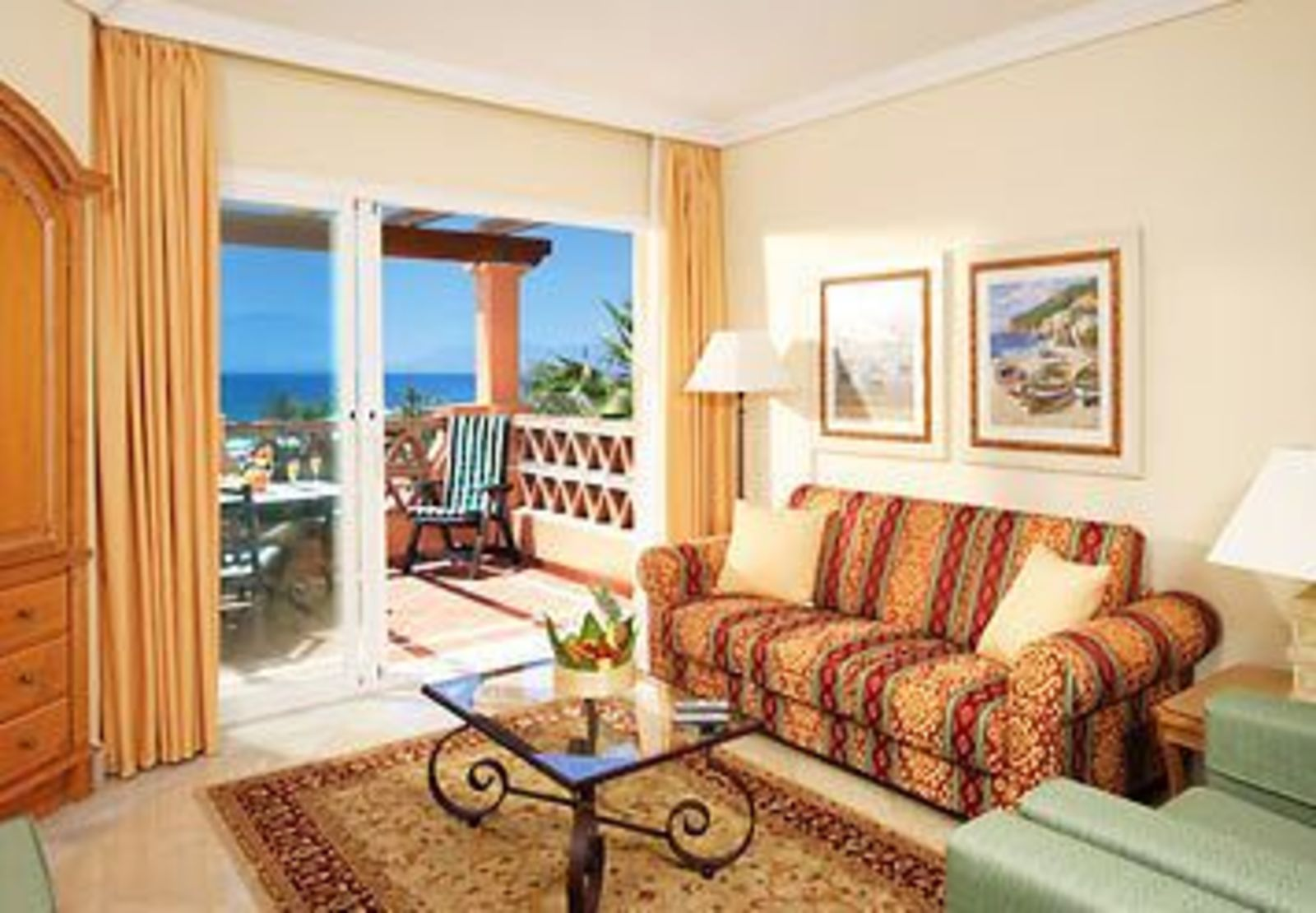 Marbella Beach Resort 3-Bedroom