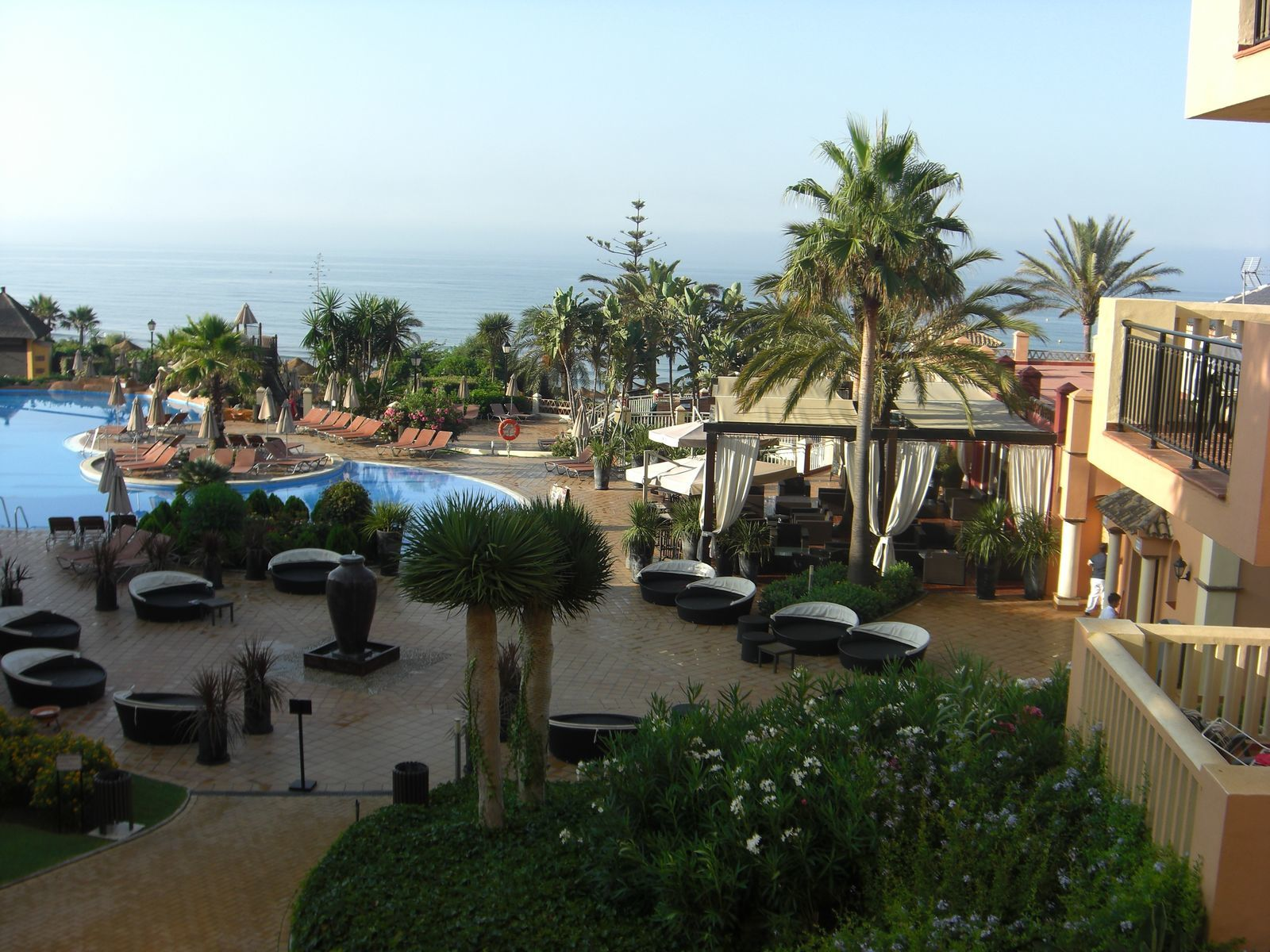 Marriotts Marbella Beach Resort 3Bedroom