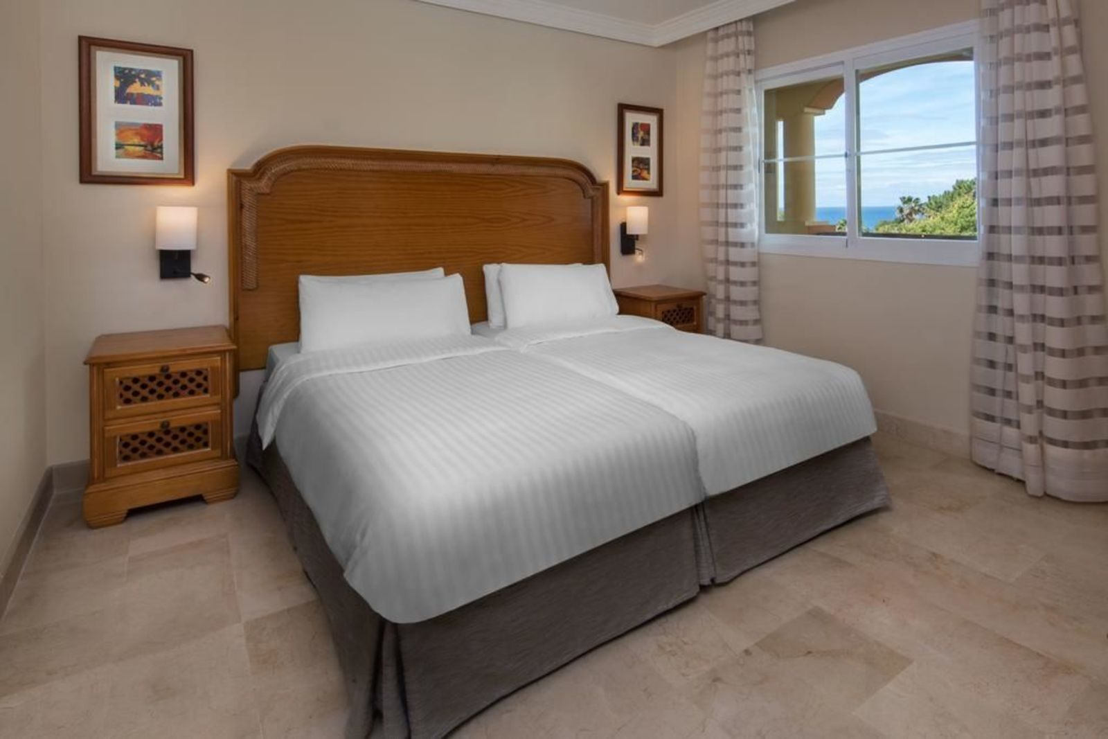 Marbella Beach Resort 1-Bedroom