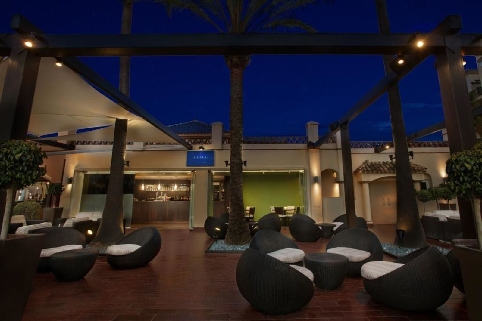 Marriott's Marbella Beach Resort, 1-Slaapkamer