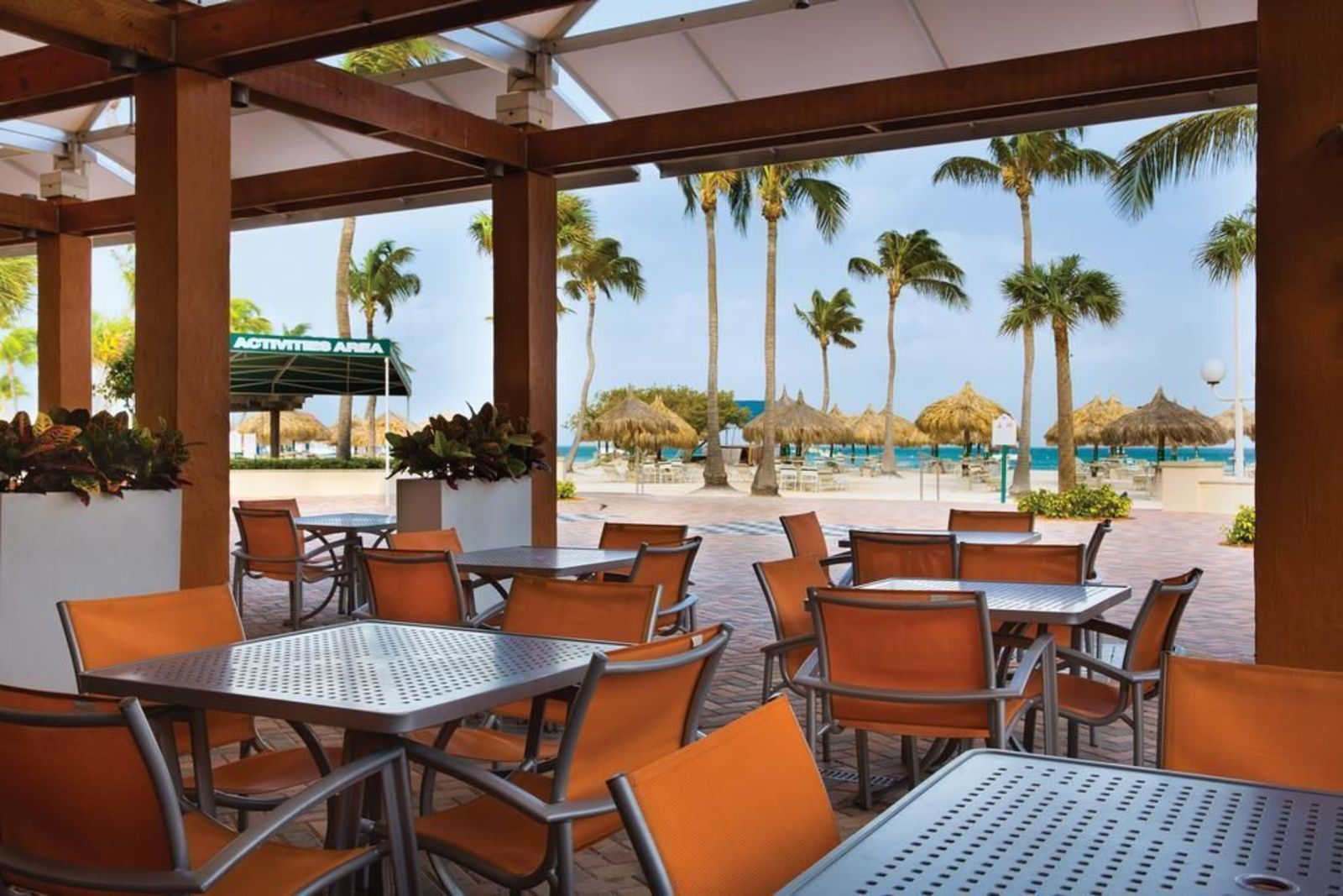 Marriott's Aruba Surf Club, 2- Schlafzimmer