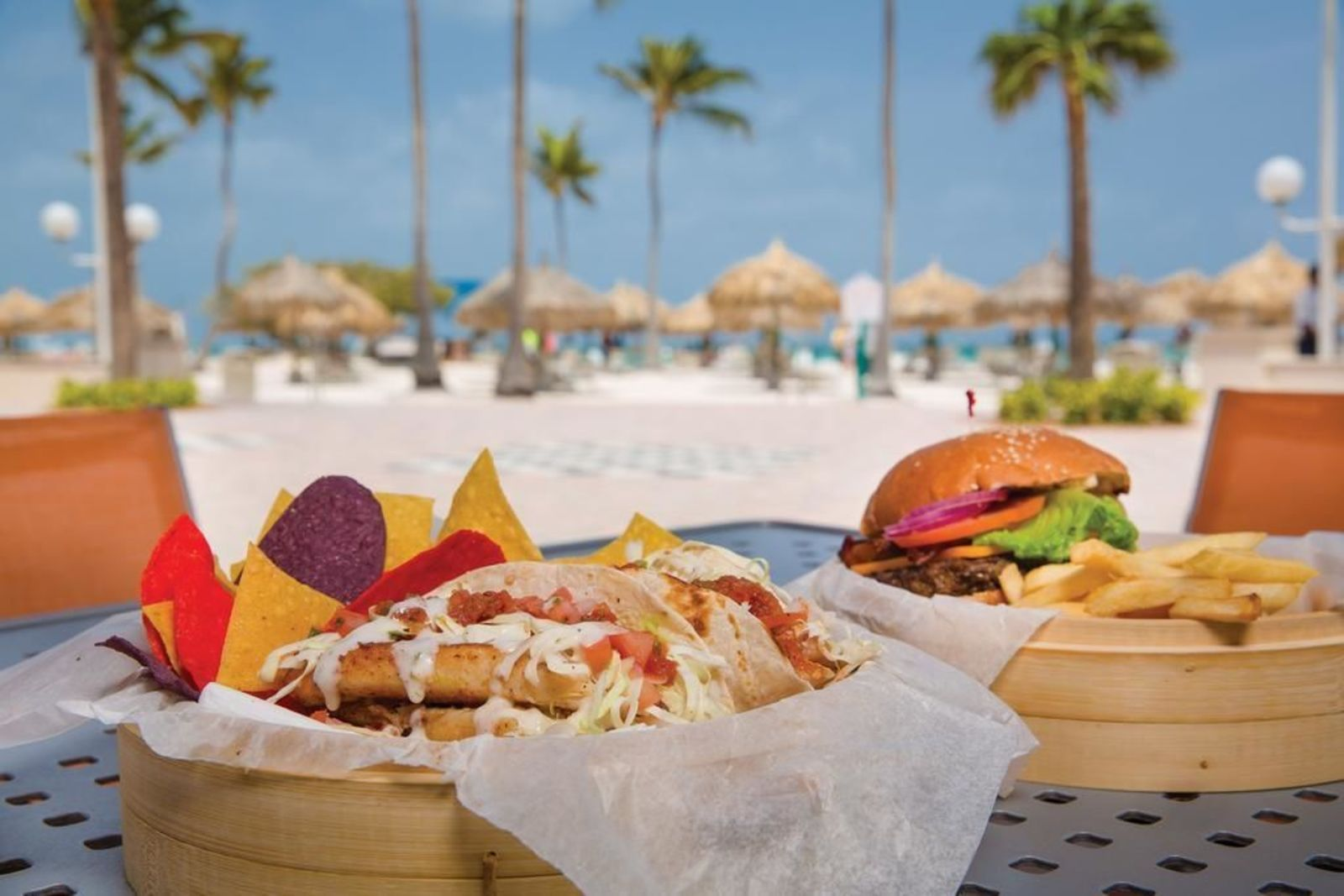 Marriott's Aruba Surf Club, 2-Dormitorios