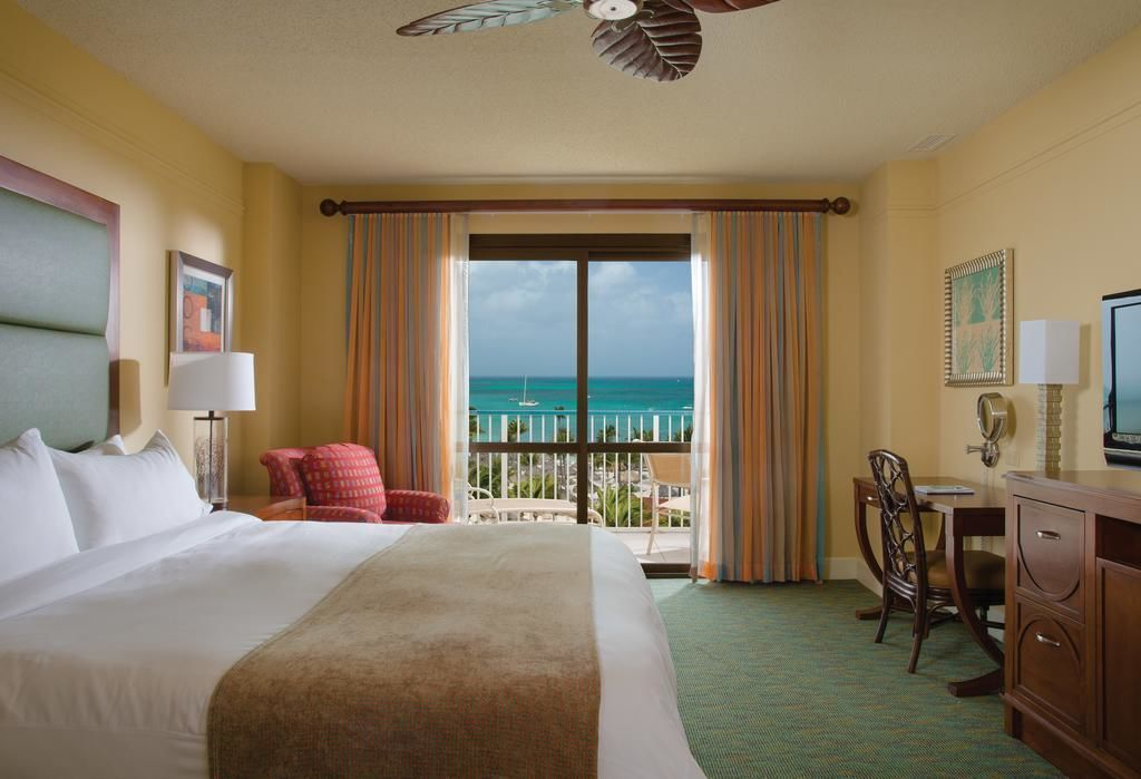 Image of Aruba Ocean Club 2-Bedroom