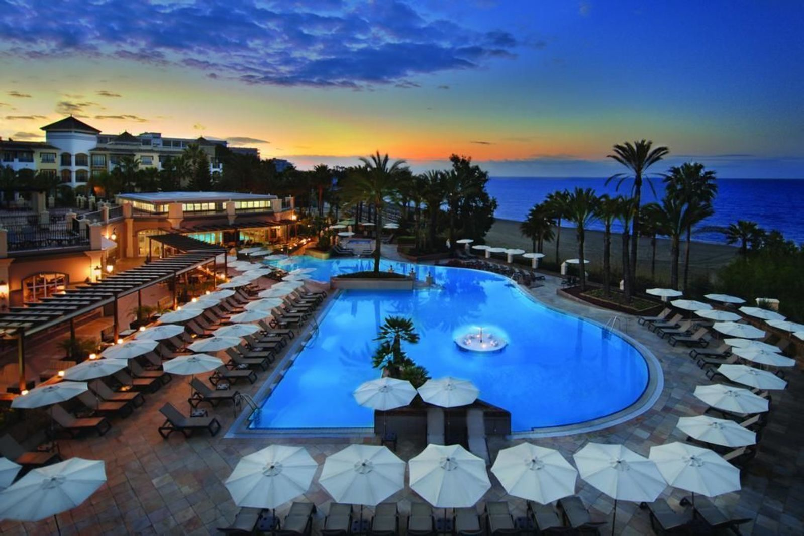 Marriott Playa Andaluza - Rentals Resales 30% discount on