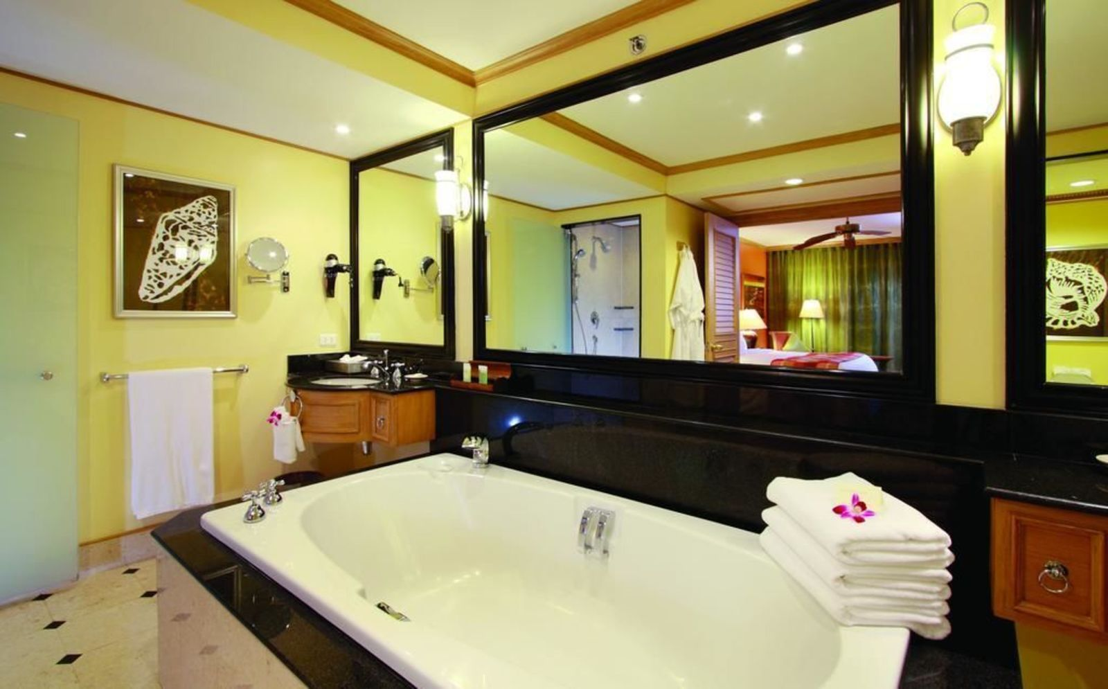 Phuket Beach Club (Thailand) 2-Bedroom