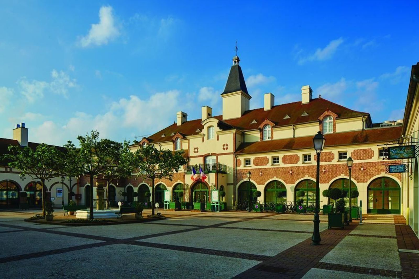 Marriott's Village d'ile-de-France (near Disneyland Paris), 2-Bedroom