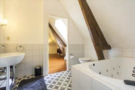 Afbeelding van Timber 2 persoons Suite